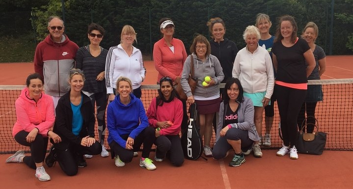 ADULT COACHING -