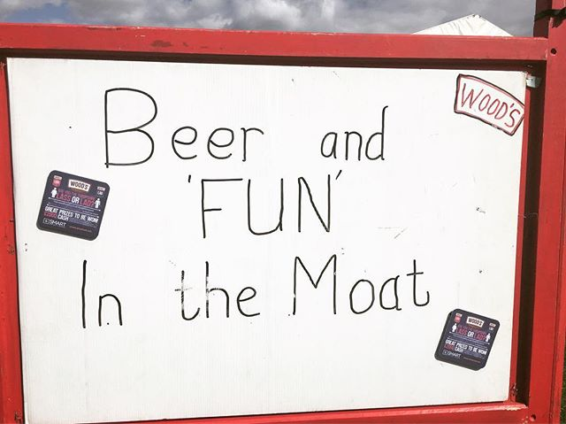 """I love a bit of """"fun""""... @ludlowfood"""