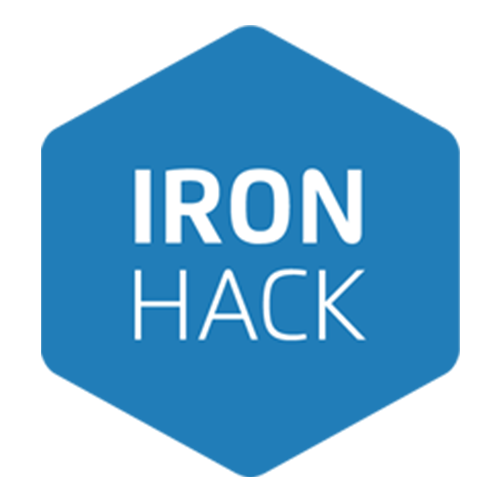 IronHack / Miami