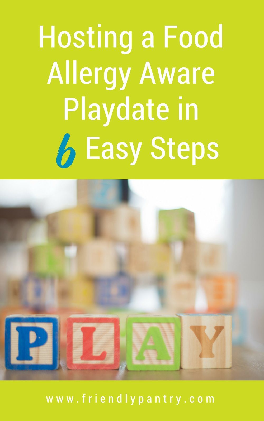 Mom inspiration for playdate ideas