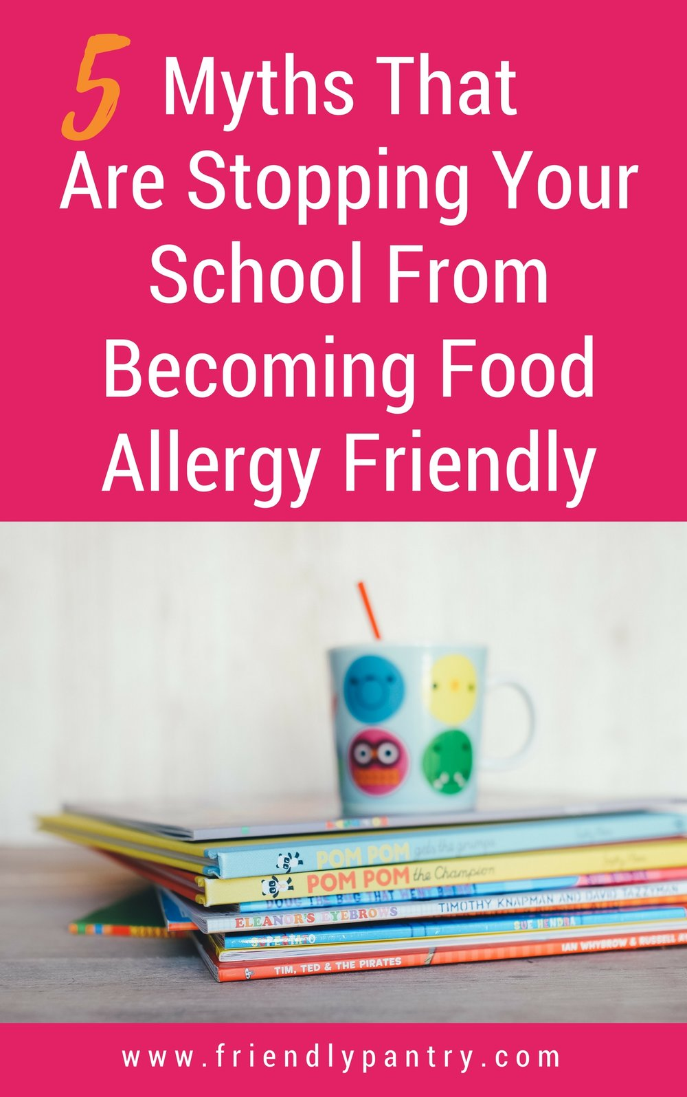 Help for Food Allergies at School