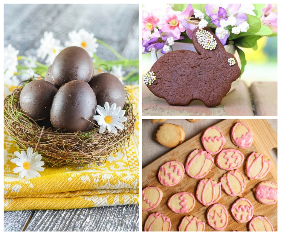 Allergy Friendly Easter Recipes