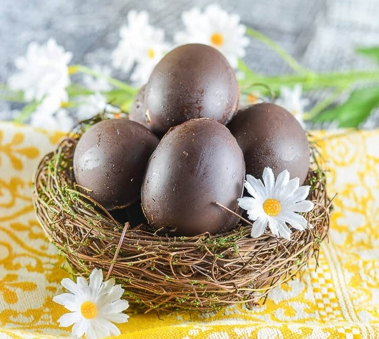 allergy friendly creme eggs wheat free, gluten free, nut free, sesame free, soy free, egg free dairy free