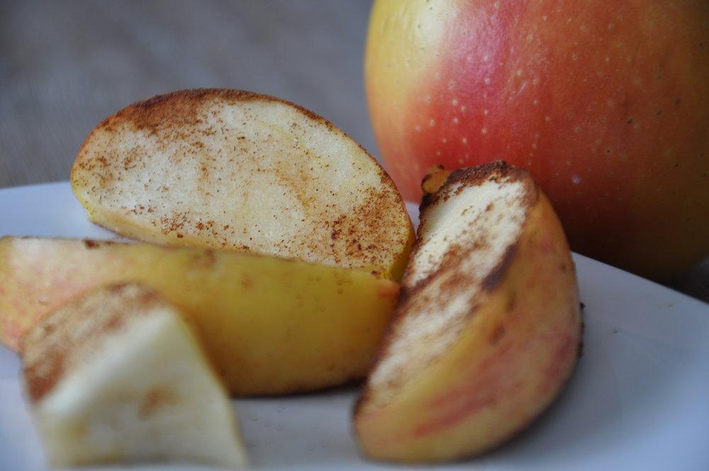 Easy allergy-free snack idea