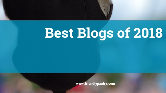 Best food allergy articles and blog posts of 2018