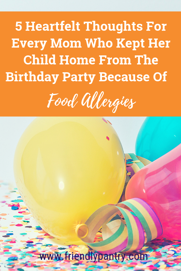 Allergy eats for kids with fare allergy