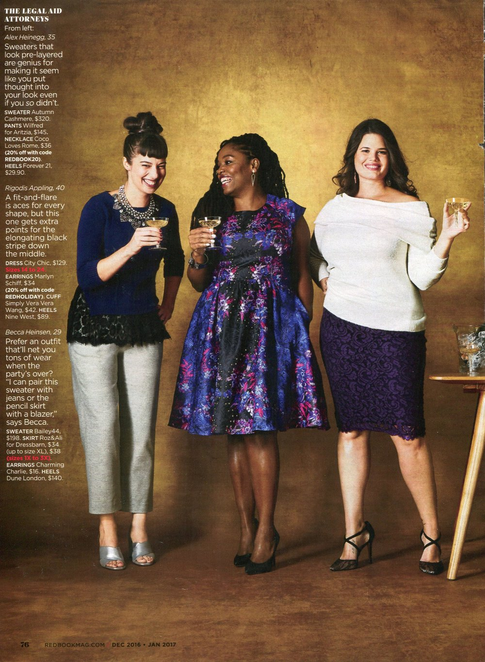 R Session Pro Tools in Redbook Magazine