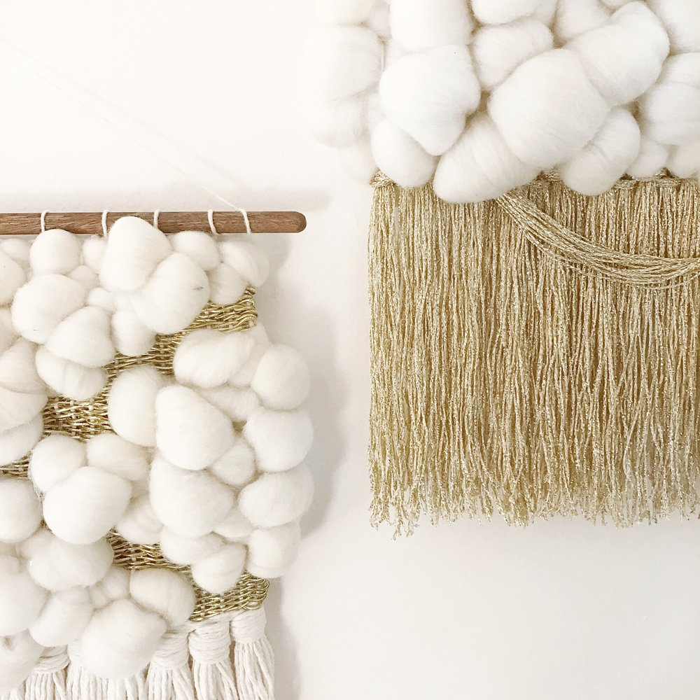 Woven wall hangings shop now