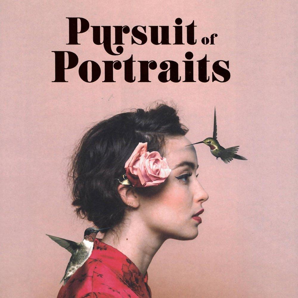 Pursuit of Portraits - Published Portraiture 2017