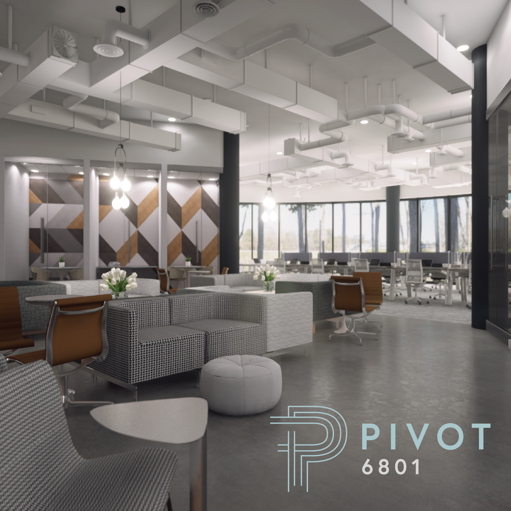 Pivot 6801