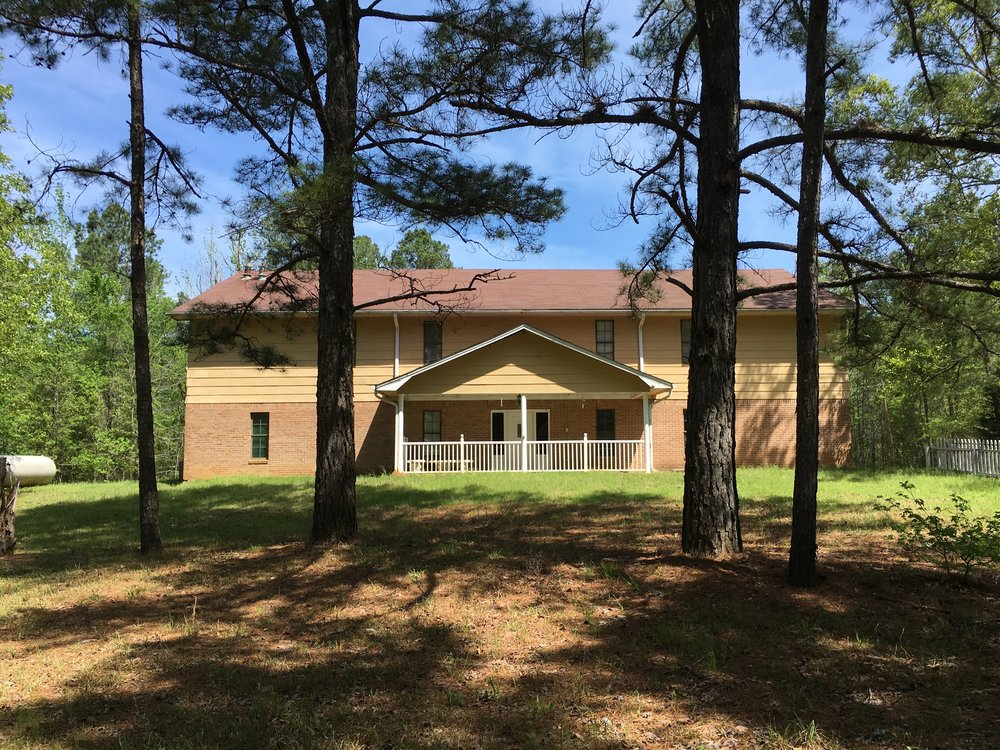 The Pineview Retreat House