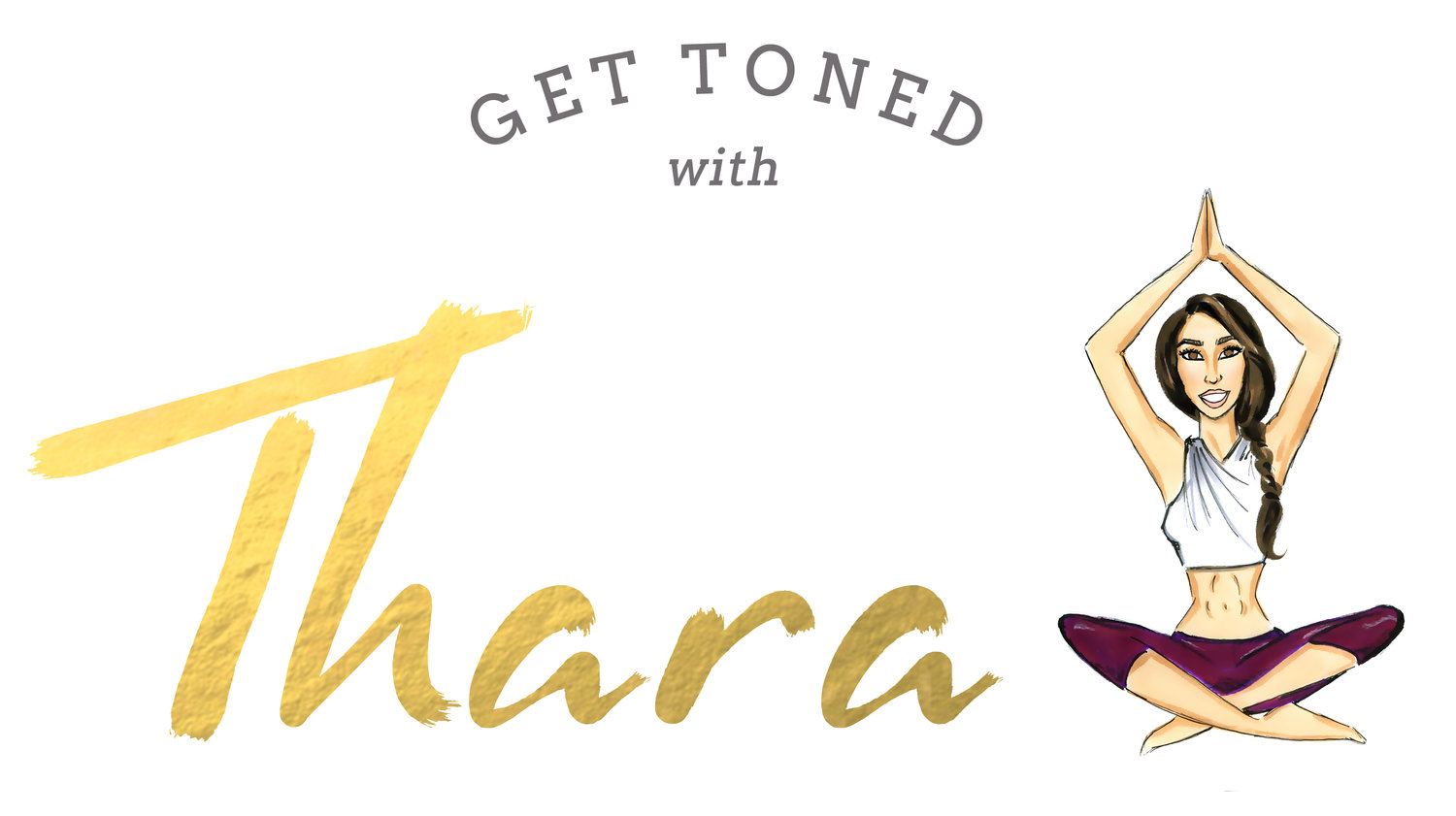 Get Toned With Thara