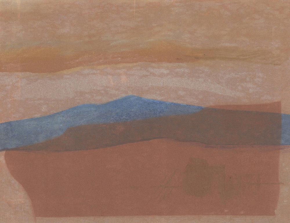 Sandspring Valley