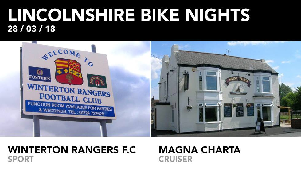lincolnshire bike nights 2018