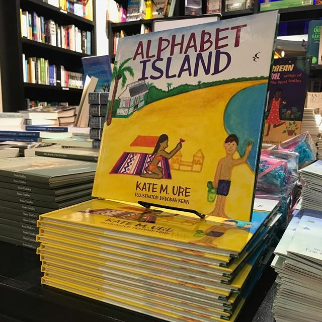 """While raising two """"island babies,"""" whose first words were inspired by their tropical surroundings, the idea for Alphabet Island was born. While most children's vocabulary books reflect objects seen in northern climates, Alphabet Island honors the learning experience of children living on an island or traveling to one of Earth's treasured paradises.⠀⠀⠀⠀⠀⠀⠀⠀⠀ .⠀⠀⠀⠀⠀⠀⠀⠀⠀ If you have an island baby or know one, you won't want to miss this palm tree inspired gem!⠀⠀⠀⠀⠀⠀⠀⠀⠀ ----⠀⠀⠀⠀⠀⠀⠀⠀⠀ #kureliving #kurecommunity #kurelivingcommunity #kurelivingmom #kurelivingcoach #kureyourlife⠀⠀⠀⠀⠀⠀⠀⠀⠀ #transformyourlife #lifecoachforwomen #entrepreneur #transformationalcoach #loveyourlife #spiritjunkie #bossbabes #girlbosslife #freedomliving #womenempoweringwomen #bestkeptself #pursueyourpassion #beyou #abundancemindset #mybeautifullife #mantras #inspirationdaily #selflovequotes #consciousliving #letloveshine#womenempowerment #livewithpurpose #freeyourheart #positivemindset"""