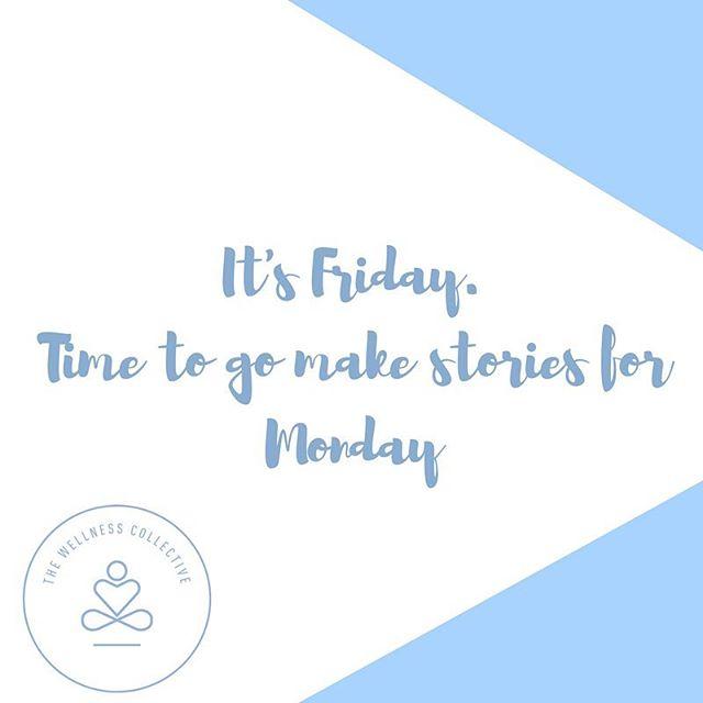 Oh hey, Friday 👋🏽💃🕺🏻 #fridayfeels #readyfortheweekend