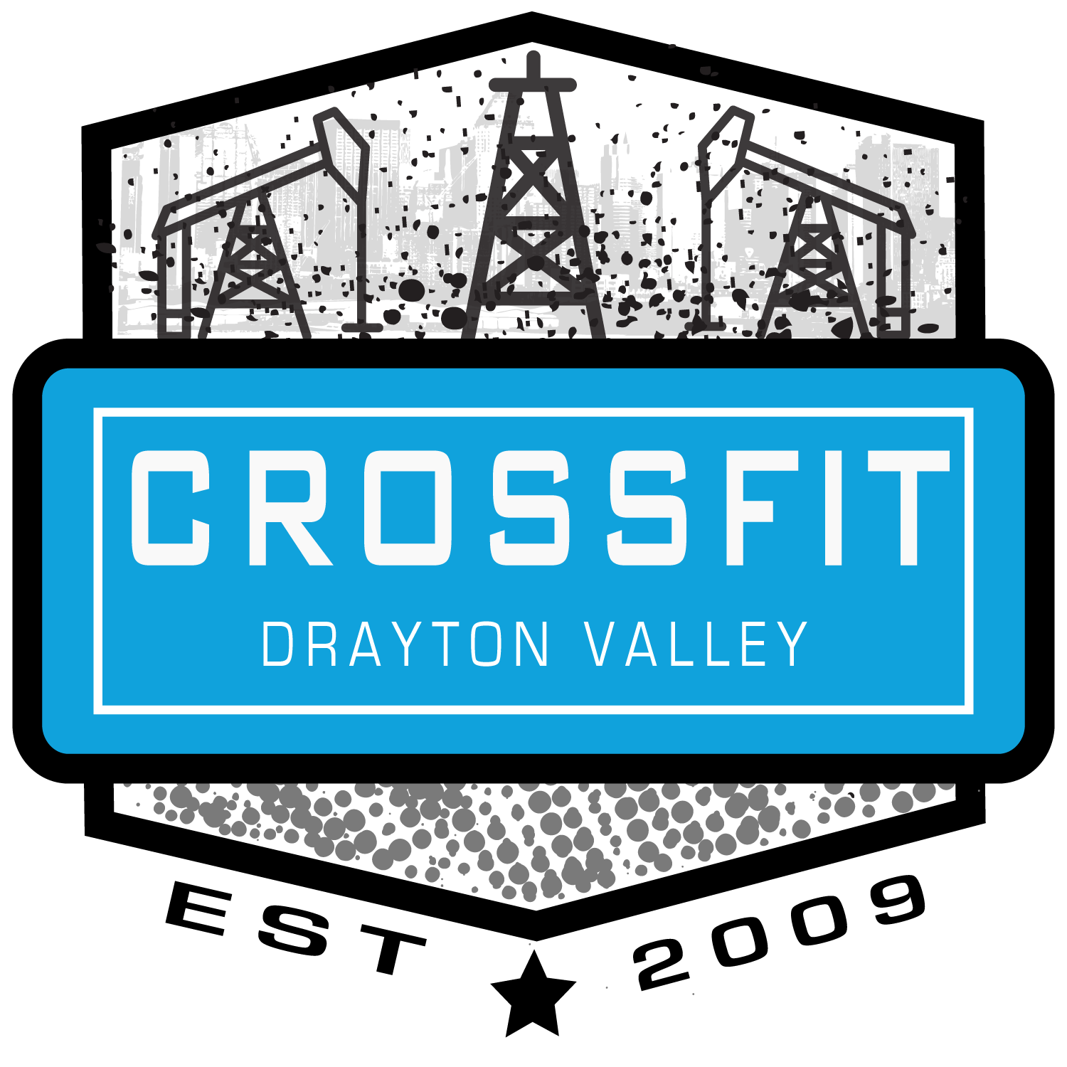 CrossFit Drayton Valley