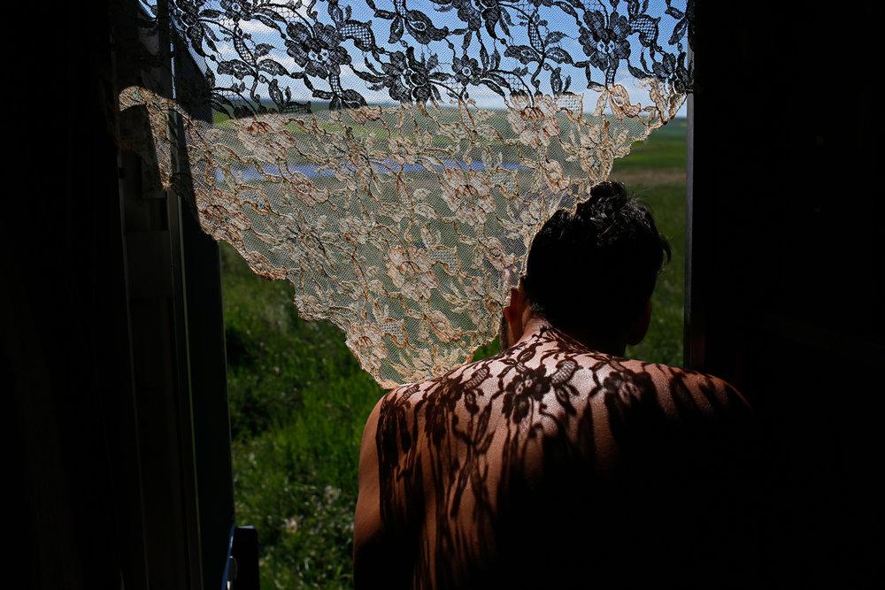 STEPHANIE FODEN Salvador, Brazil + Toronto, Canada stephaniefoden.com @stephaniefoden // @stephaniefoden