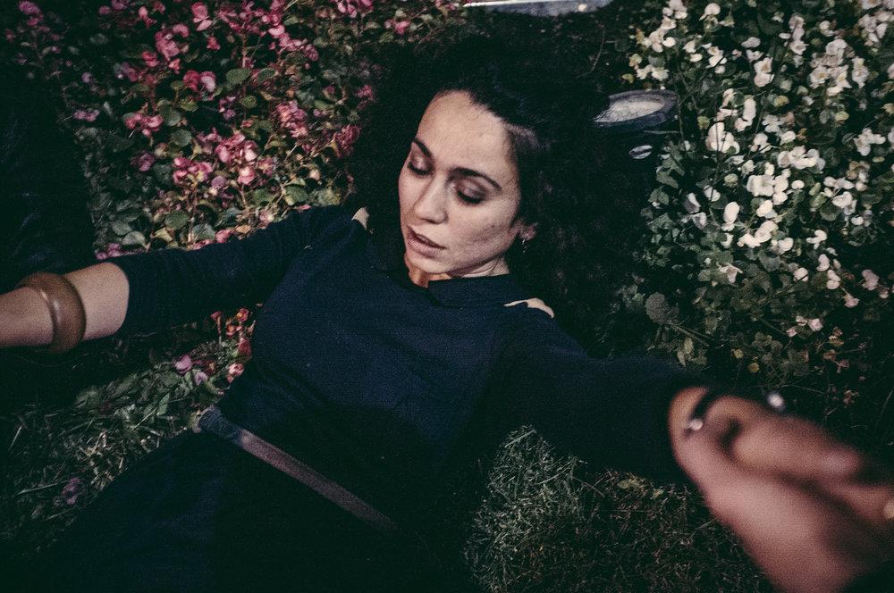 EMINE GOZDE SEVIM New York, NY, USA www.eminegozdesevim.com @egsevim // @egsevim