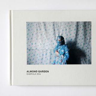 Almond Garden Gabriela Maj Daylight Books, 2015