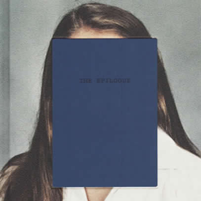 The Epilogue    Laia Abril Dewi Lewis, 2014