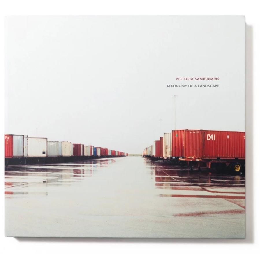 Taxonomy of a Landscape    Victoria Sambunaris Radius Books, 2014
