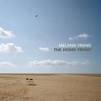 The Home Front Melanie Friend Dewi Lewis, 2014