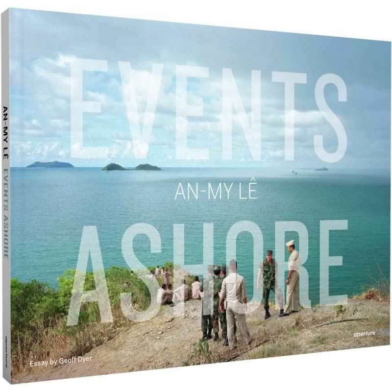 Events Ashore An-My Lê Aperture, 2014