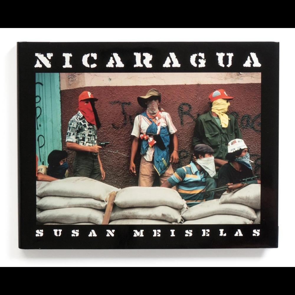 Nicaragua Susan Meiselas Aperture, 2008