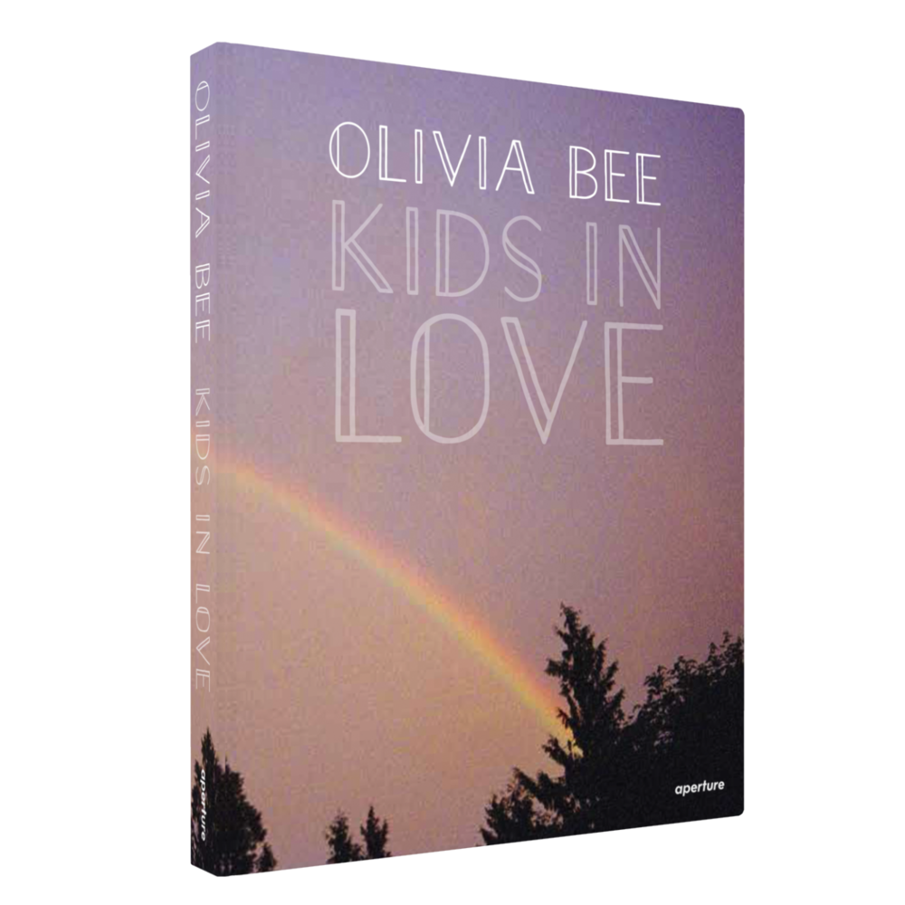Kids in Love    Olivia Bee Aperture, 2016
