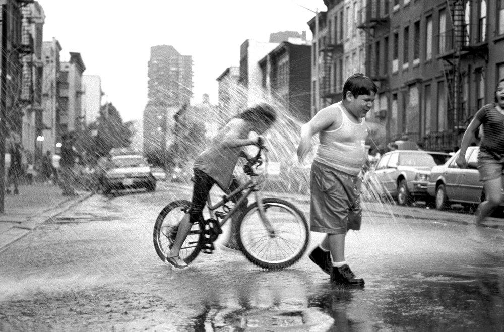ENID ALVAREZ New York, NY, USA www.enidalvarez.com @koolkat130 // @koolkat130