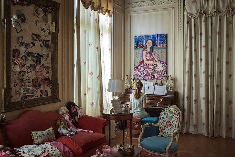 ANNA BOSCH MIRALPEIX Barcelona, Spain www.annabm.com @anna_bm