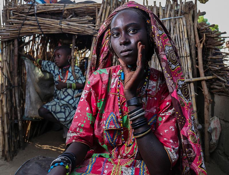 FATI ABUBAKAR Maiduguri, Nigeria @bitsofborno @fatiabubakar_// @fatiabubakar_