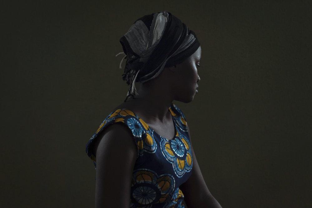 RUTH MCDOWELL Accra, Ghana + Lagos, Nigeria www.ruthmcdowall.com @ruthmcdowall// @ruthmcdowallnz