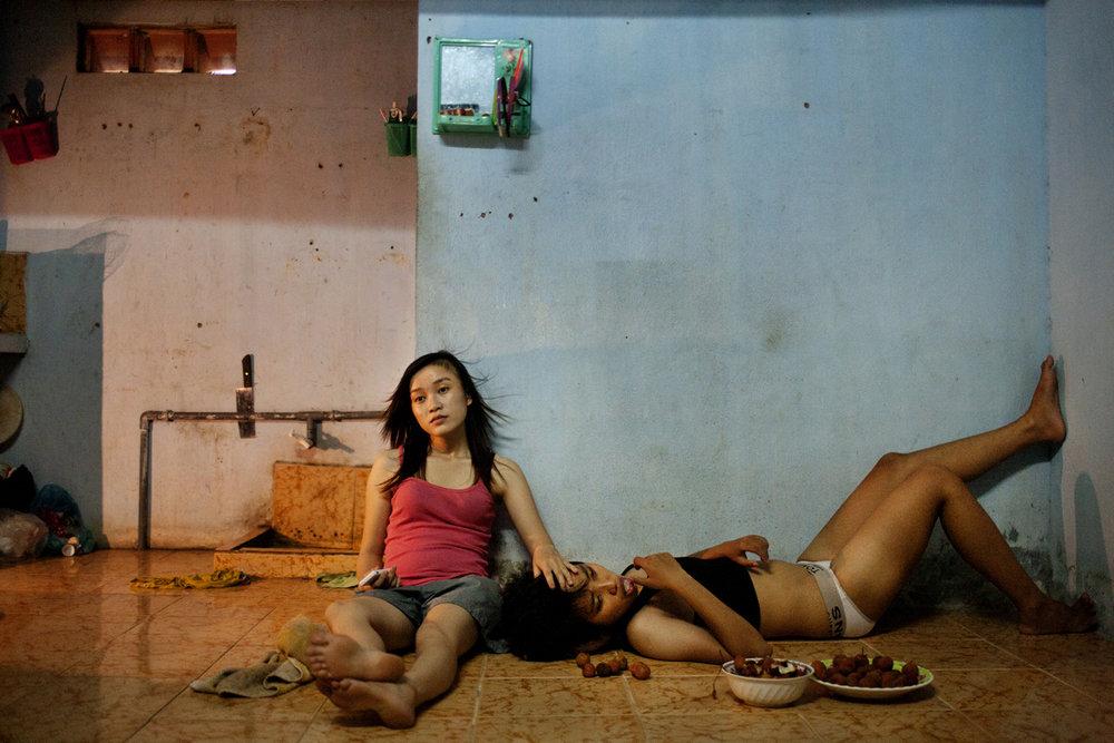 MAIKA ELAN Hanoi, Vietnam  www.maikaelan.com   @maikaelan