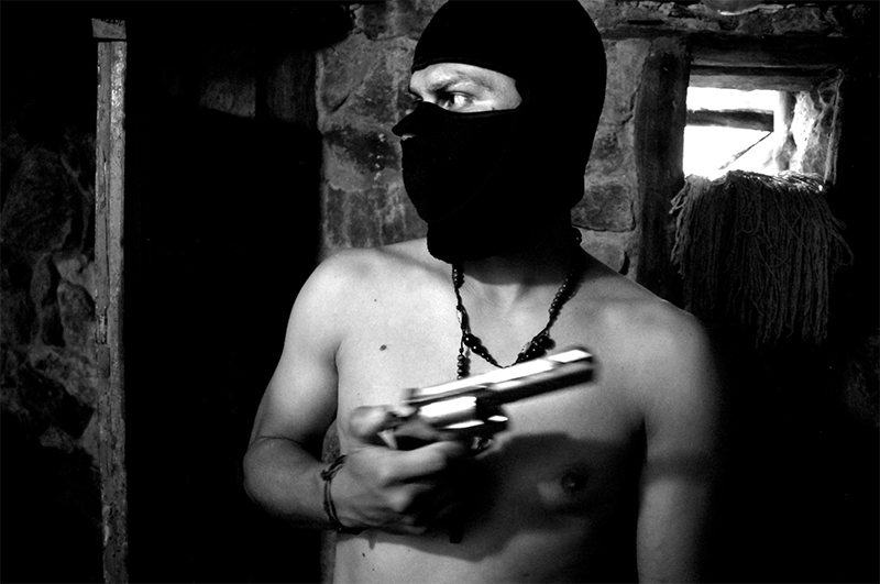 MERIDITH KOHUT Caracas, Venezuela  www.meridithkohut.com   @meridithkohut //  @meridithkohut