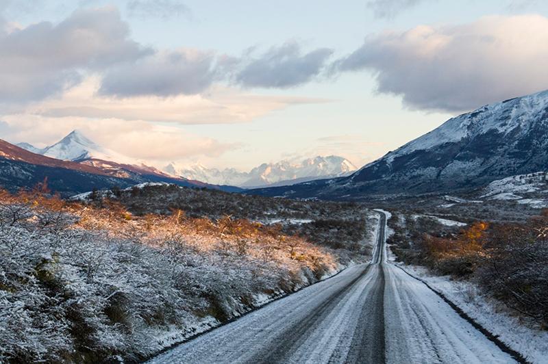 ANDRIA HAUTAMAKI Puerto Natales, Chile + Estes Park, CO, USA www.ahowdyphoto.com @ahowdyphoto// @ahowdyphoto