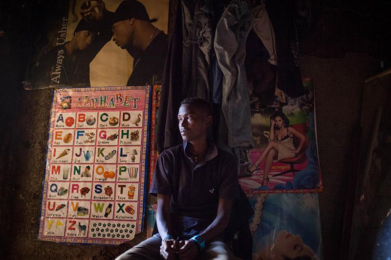 ESTHER MBABAZI Kampala, Uganda  www.esthermbabazi.com   @esther_mbabazi