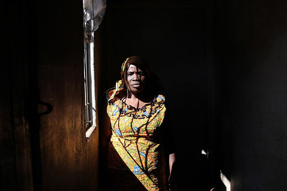 CYNTHIA MATONHODZE Harare, Zimbabwe www.cynthiamatonhodze.com @cynthiamatonhodze// @cynthiamato
