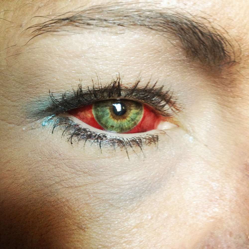 Deafening Sound, North Dakota, 2014
