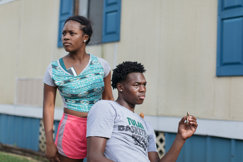 For  The Washington Post , St. Martinville, LA, 2017