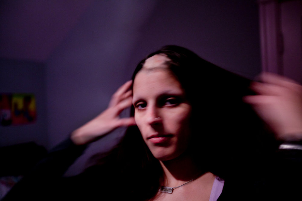 We Grew Up With Gum In Our Hair, Washington, D.C., 2009