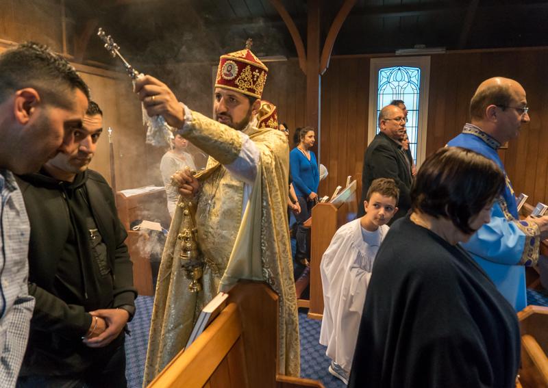 TAMARA AZIZIAN Auckland, New Zealand  www.tamaraazizian.com   @tamara_azizian
