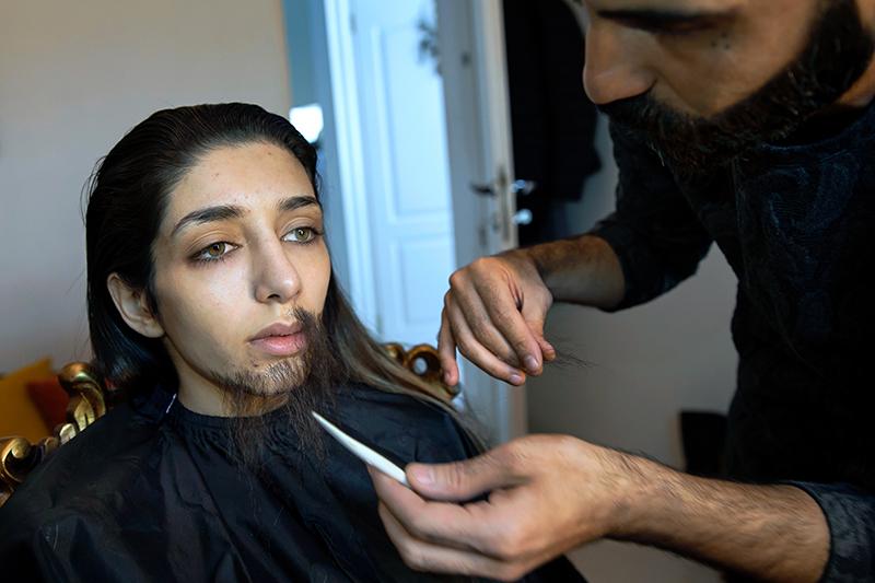 FOROUGH ALAEI  Tehran, Iran  www.foroughalaei.com   @foroughalaei  //  @foroughalaei