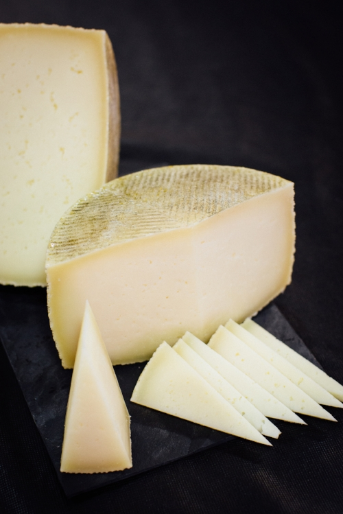 I am I, Don Manchego! The Cheese of La Mancha! (Musical fans? Anyone?)
