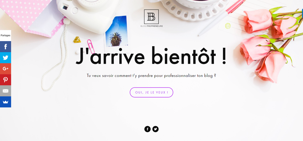 exemple cover page squarespace