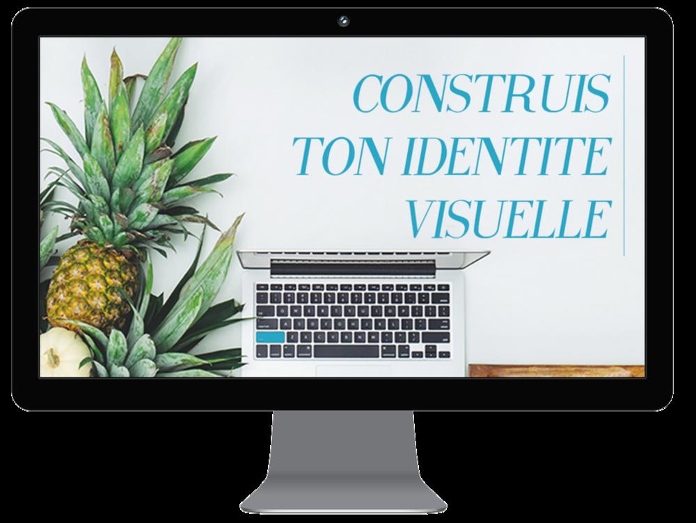 apprendre à construire ton identité visuelle avec Canva