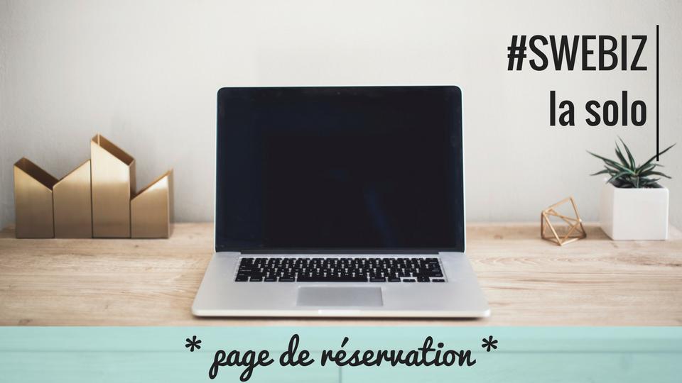 créer page réservation avec acuity scheduling