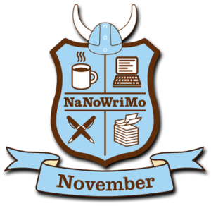 NaNoWriMo November