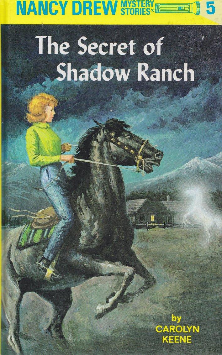 shadowranch
